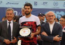 Da Barletta: Successo di Marco Trungelliti in finale su Simone Bolelli (con le dichiarazioni dei protagonisti)