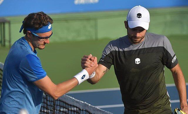 Australian Open- Qualificazioni Day2: avanza Sonego, out Bolelli