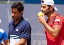 ATP Maiorca: Doppio. Successo di Simone Bolelli in coppia con Maximo Gonzalez