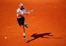 ATP Bucharest: Forfait di Simone Bolelli. Non ci sarà nemmeno Go Soeda