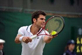 Simone Bolelli classe 1985, n.132 ATP