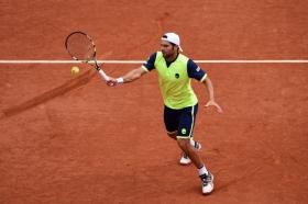 Simone Bolelli al quarto posto nell'ATP Masters Challenger