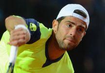 Challenger Ginevra: Simone Bolelli centra i quarti di finale. Fuori Cecchinato
