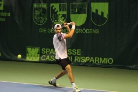 Simone Bolelli classe 1985, n.63 ATP - Foto Gian-Luca Gatto