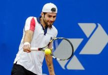 Challenger Praga: Simone Bolelli senza problemi al secondo turno (Video)