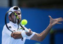 Classifica ATP Italiani: Perde tre posti Seppi. Simone Bolelli nei top 50