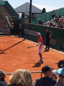 Simone Bolelli classe 1985, n.63 ATP