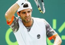ATP Stoccarda, s'Hertogenbosch: Entry list. Seppi in Germania, Bolelli in Olanda