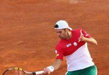 Challenger Todi, Winnetka e Braunschweig: Entry list. A Todi iscritto Bolelli