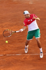Simone Bolelli classe 1985, n.71 ATP