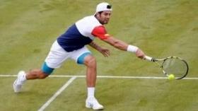 Simone Bolelli classe 1985, n.56 ATP