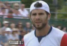 ATP Nottingham: Simone Bolelli si ferma ai quarti di finale