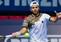 ATP Beijing: Simone Bolelli supera le qualificazioni. Al primo turno ci sarà Novak Djokovic