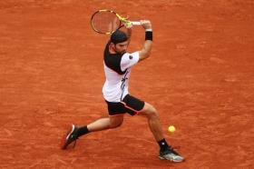Simone Bolelli classe 1985, n.137 ATP