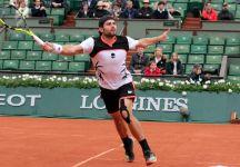 Challenger Santiago: I risultati dei quarti di finale. Simone Bolelli vola in semifinale (Video)