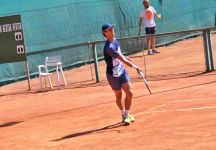 """Da Cuneo: Parla il giovane Andrea Bolla """"A gennaio andrò al College, in Arizona. Motivo di crescita personale e tennistica"""""""