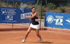 Annalisa Bona classe 1982, n.696 WTA