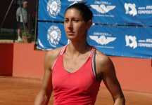 ITF Pomezia: Annalisa Bona vince la maratona contro Giulia Remondina. Nulla da fare per la Grymalska