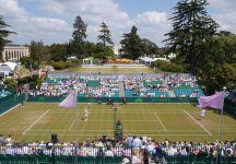 Open Court: The Boodles, affascinante esibizione prima di Wimbledon in un contesto regale (di Marco Mazzoni)