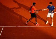 Masters 1000 Monte Carlo: Bopanna-Cuevas vincono in doppio