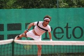 Marco Bortolotti classe 1991, n.594 ATP