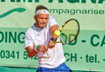 ATP Bastad: Qualificazioni. Presenza di Marco Bortolotti