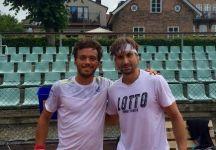 """Marco Bortolotti e la sua esperienza in Cina: """"Ho scelto di venire a giocare ad Anning perché si gioca in condizioni a me congeniali ovvero terra battuta all'aperto a 2000 metri di altitudine"""""""