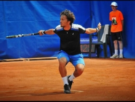 Marco Bortolotti classe 1991, n.389 ATP