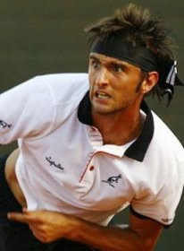 Mauro Bosio classe 1987, n.1275 ATP