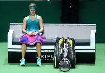 Masters WTA: Record negativo per Eugenie Bouchard