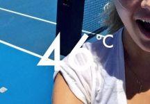 I 46 gradi di Perth