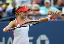 WTA Hobart: La finale è tra Bouchard e Cornet