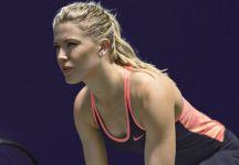 WTA Kuala Lumpur: Finale tra Bouchard e Svitolina