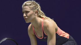 Eugenie Bouchard classe 1994, n.42 del mondo