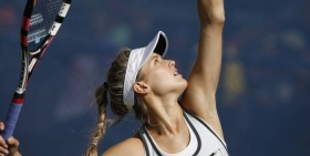 Eugenie Bouchard classe 1994, n.46 del mondo