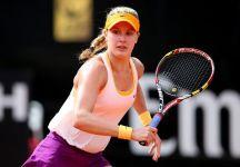 La prima volta di Eugenie Bouchard e Monica Puig. Gulbis vince a Nizza