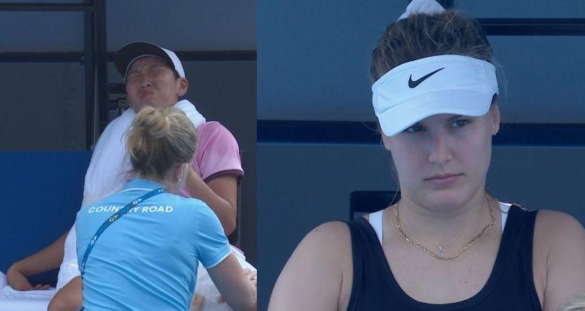 Caos Incendi - Australian Open: Ci sono seri problemi per i tennisti. La dura critica di Gilles Simon