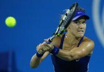 Dichiarazioni contro Eugenie Bouchard. Multato di 10 mila dollari il Presidente della Hong Kong Tennis Association