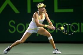 Eugenie Bouchard classe 1994, n.95 del mondo