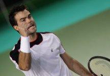 Ranking Doppio Top100-Italiani-Race: Daniele Bracciali al n.25 del mondo. Fognini-Bolelli al momento al Masters