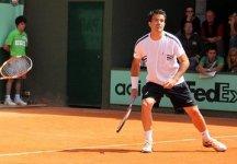 ATP Kitzbuhel: Doppio. Quarto trionfo in carriera per Daniele Bracciali