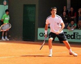 Daniele Bracciali classe 1978, n.26 del mondo in doppio