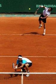 Daniele Bracciali classe 1978, n.30 del mondo in doppio