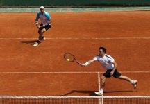 ATP s'Hertogenbosch: Doppio. Daniele Bracciali è in finale