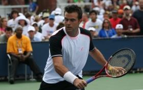 Daniele Bracciali classe 1978, n.58 in doppio