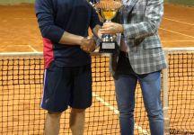 Daniele Bracciali vince l' Open 2019