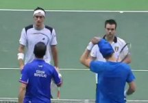 Video – Davis Cup: La sconfitta di Bracciali-Starace nel doppio contro Berdych-Stepanek