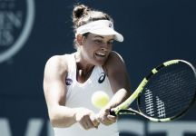 WTA Hong Kong: I risultati con il Live dettagliato delle Semifinali