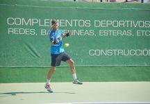 Qualificazioni Next Gen ATP Finals: facile successo per Raul Brancaccio contro Balzerani