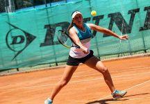 Italiane nei tornei ITF: I risultati di Venerdì 16 Aprile 2021